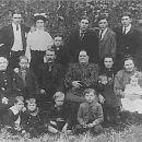 The Jacob Gallion Family