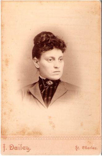 Mary McCrory