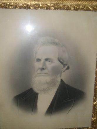 James Walter Lovell, Illinois