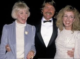 Terry Melcher, Terese Edwards, Doris Day
