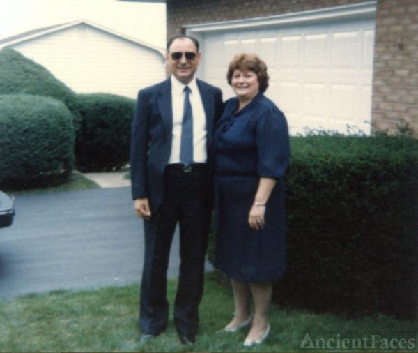 Ed & Donna Leone