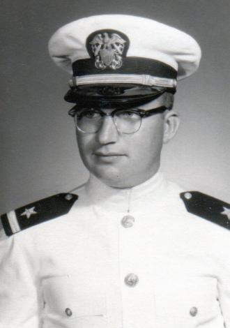 Kenneth R. (Straczek) Noble