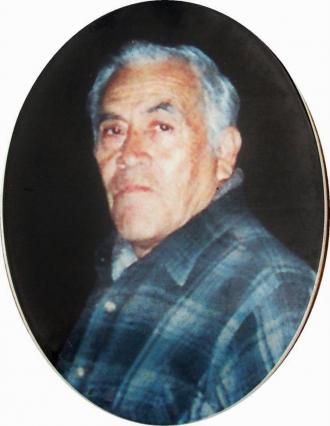 Ernesto Alamo