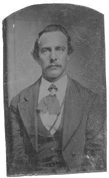 J. D. Rentz of Marengo County, Alabama