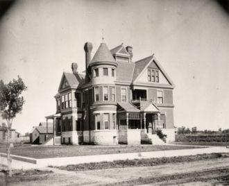 1505 Fairview, Wichita Kansas