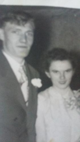 Eileen and Ernest W Ackerknecht
