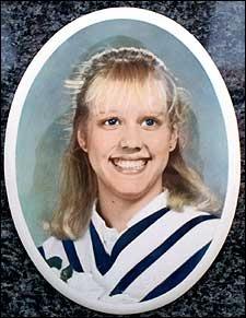 Tammy Lynn Homolka