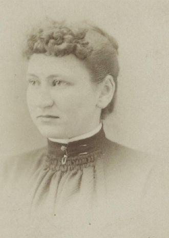 Anna A. Boston