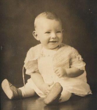 baby Billy Dean Steigers