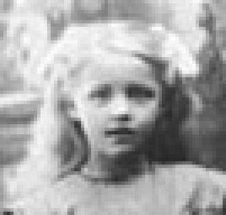A photo of Ebba Iris Andersson