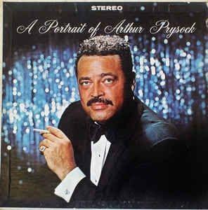 Arthur Prysock album