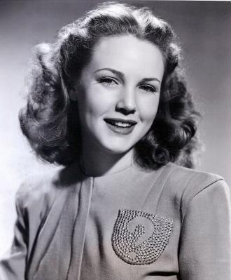 Barbara Britton.