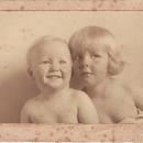 Norman Frederick Robinson and June Robinson