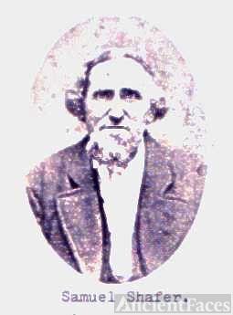 Samuel Shaffer
