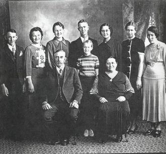 David Spreier Family