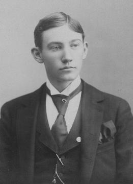 William A. Spangler