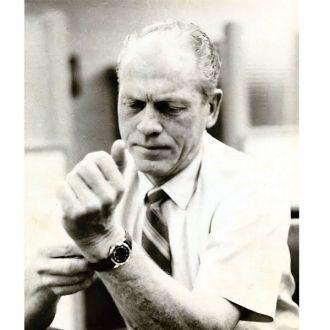 Wendell Reeves