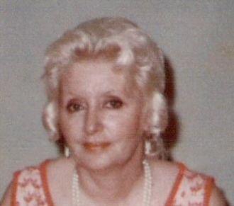 Barbra Ann (Cooley) Bettis
