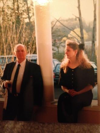 Dawn and Henry Charles Artman