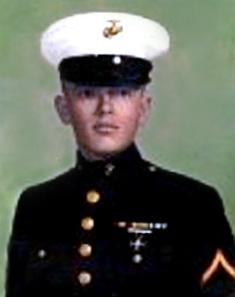 A photo of Thomas Joseph Blanchard PFC