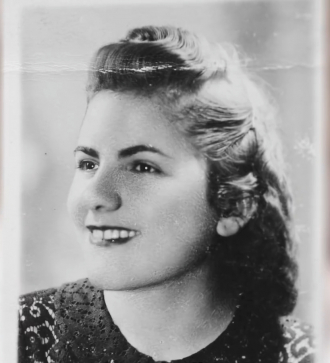 A photo of Bella Sion