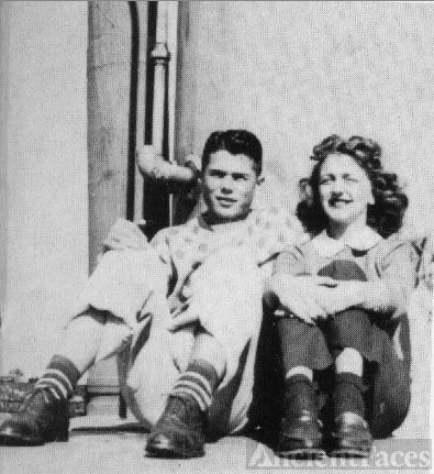 Ed Boyle & Barbara Weaver