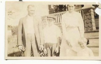 Barclay Family