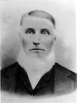 Thomas Wesley  Beckstead