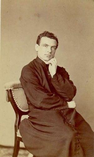 Slovene Priest