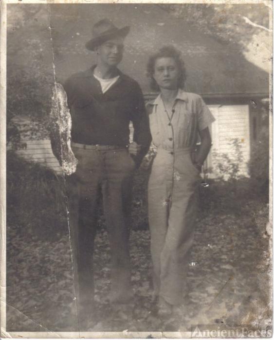Mark & Dorothy Lane