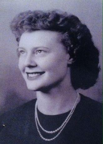 Loraine Densley Pierce Watkins