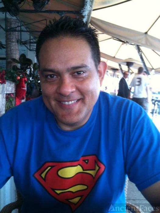 Luis Joel Vazquez