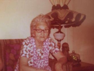 Ilda Mae Nalley Yarbrough