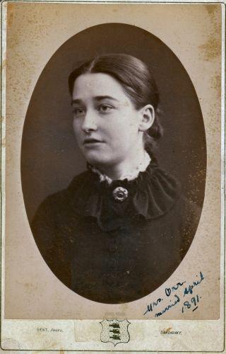 Annie Holm Orr