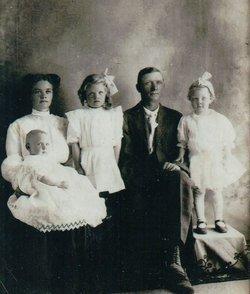 Henry Holcomb Walser family