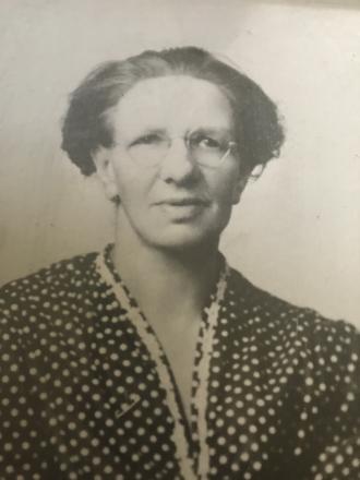 Augusta Lange