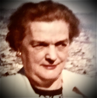 Lillian Marie (Rosser) Zarger