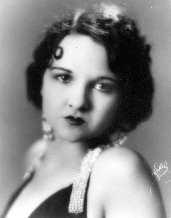 Billie Bird 1932