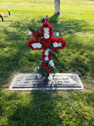 Lakelawn Cemetery,  Reynoldsville, Pa