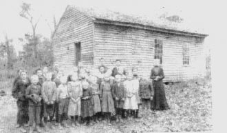 Hopewell School