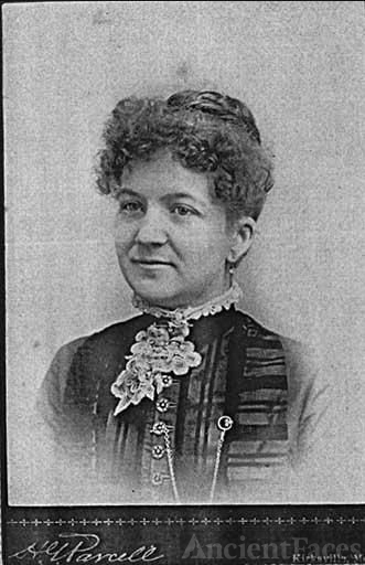 Bessie Duffy
