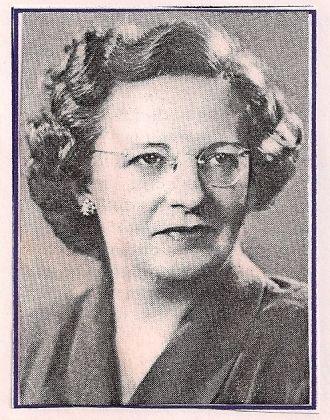 Gladys M. Nunn, Oklahoma