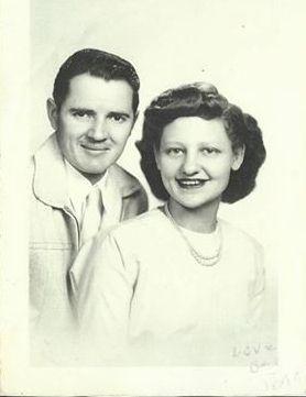 John J & Alice Riley