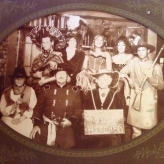 Lloyd B. Nelson family