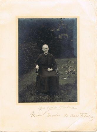 Anne Marie Pouline Jensen