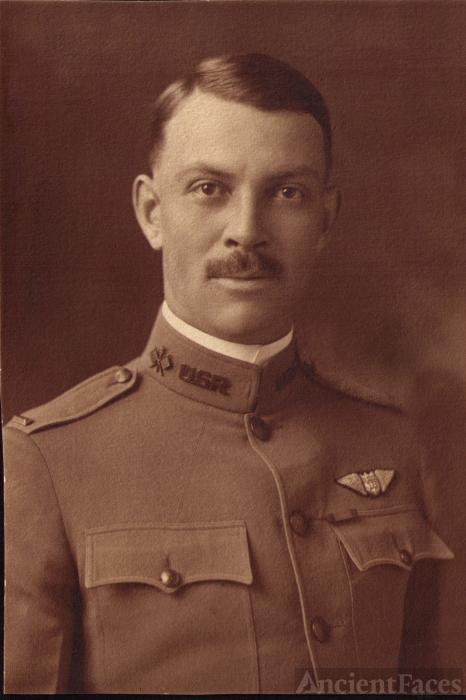 Robert O. Black, Sr.