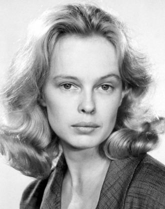 A photo of Sandy Dennis
