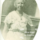 Alice Barbara Naylor Cramer