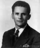 Marc William Johnson b. 1912  d. 2000 My Dad