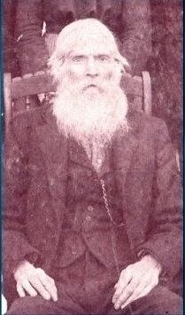 Samuel L. Piercy-Civil War Veteran